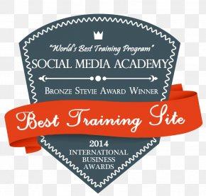 Social Media - Social Media Font Home Page Academy PNG