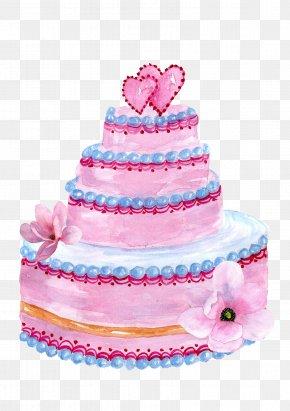 Wedding - Wedding Cake Topper Sugar Cake PNG