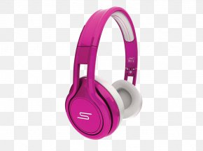 Headphones - SMS Audio STREET Over-Ear Wired Headphones By 50 Cent SMS Audio STREET By 50 On-Ear Sound PNG