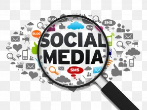 Social Media - Social Media Marketing Communication PNG