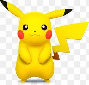 Lovely Pikachu - Super Smash Bros. For Nintendo 3DS And Wii U Super Smash Bros. Melee Super Smash Bros. Brawl Pikachu PNG