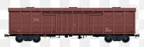 Train - Train Rail Transport Freight Transport Cargo PNG