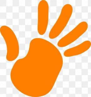 Hi Cliparts - Praying Hands High Five Clip Art PNG