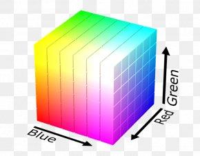 Space - RGB Color Model RGB Color Space PNG