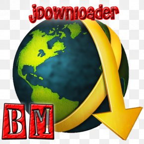 Mago De Oz - JDownloader Download Manager Computer Program PNG