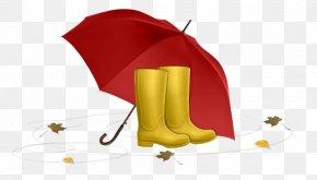 Umbrella - Umbrella Rain Autumn Clip Art PNG