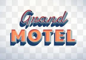 Moto Hotel WordArt - Hotel Gratis Download Motel PNG