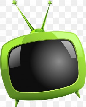 TV Set - Live Television Television Show High-definition Television PNG