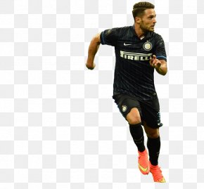 Gary Anderson - Inter Milan Football Player Argentina National Football Team T-shirt Shorts PNG
