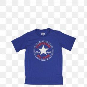 T-shirt - T-shirt Chuck Taylor All-Stars Converse High-top Sneakers PNG