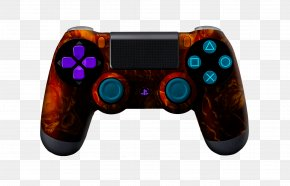 Playstation - PlayStation 4 PlayStation 3 Xbox 360 Controller GameCube Controller PNG