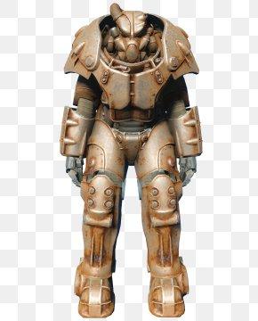 Armour - Fallout 4 Fallout: New Vegas Powered Exoskeleton Armour Nexus Mods PNG