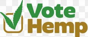 United States - United States Vote Hemp Cannabis Cannabidiol PNG