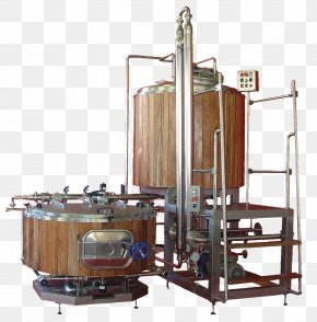 Factory - Beer Brewing Grains & Malts Microbrewery Manufacturing PNG