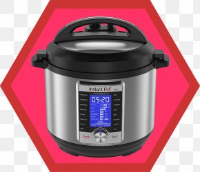 Pressure Cooker - Instant Pot Pressure Cooking Slow Cookers Home Appliance PNG