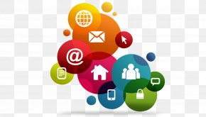 Business - Search Engine Optimization Digital Marketing Web Search Engine Clip Art PNG