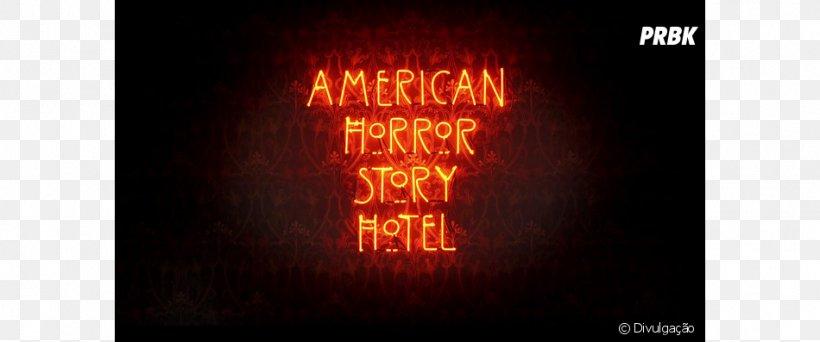 American Horror Story Hotel Netflix Promete Desktop
