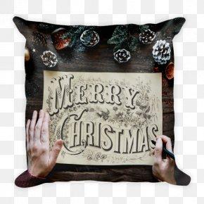 Polaroid Phone Case Click - Christmas Day Santa Claus Stress-free Christmas Christmas Card Christmas And Holiday Season PNG