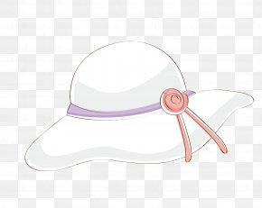 Princess Hat - Hat Cartoon Font PNG