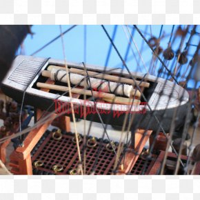 Pirates Of The Caribbean Ship - Piracy In The Caribbean Ship Model PNG