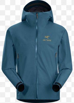 Arc'teryx - Shell Jacket Arc'teryx Raincoat PNG