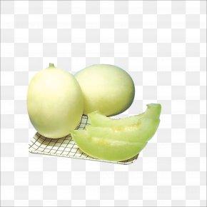 Fresh White Melon - Google Images Download Muskmelon PNG