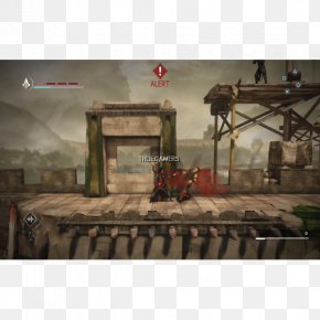 Assassin's Creed Chronicles: China Assassin's Creed Chronicles: India Assassin's Creed Chronicles Trilogy Pack Assassin's Creed II PNG