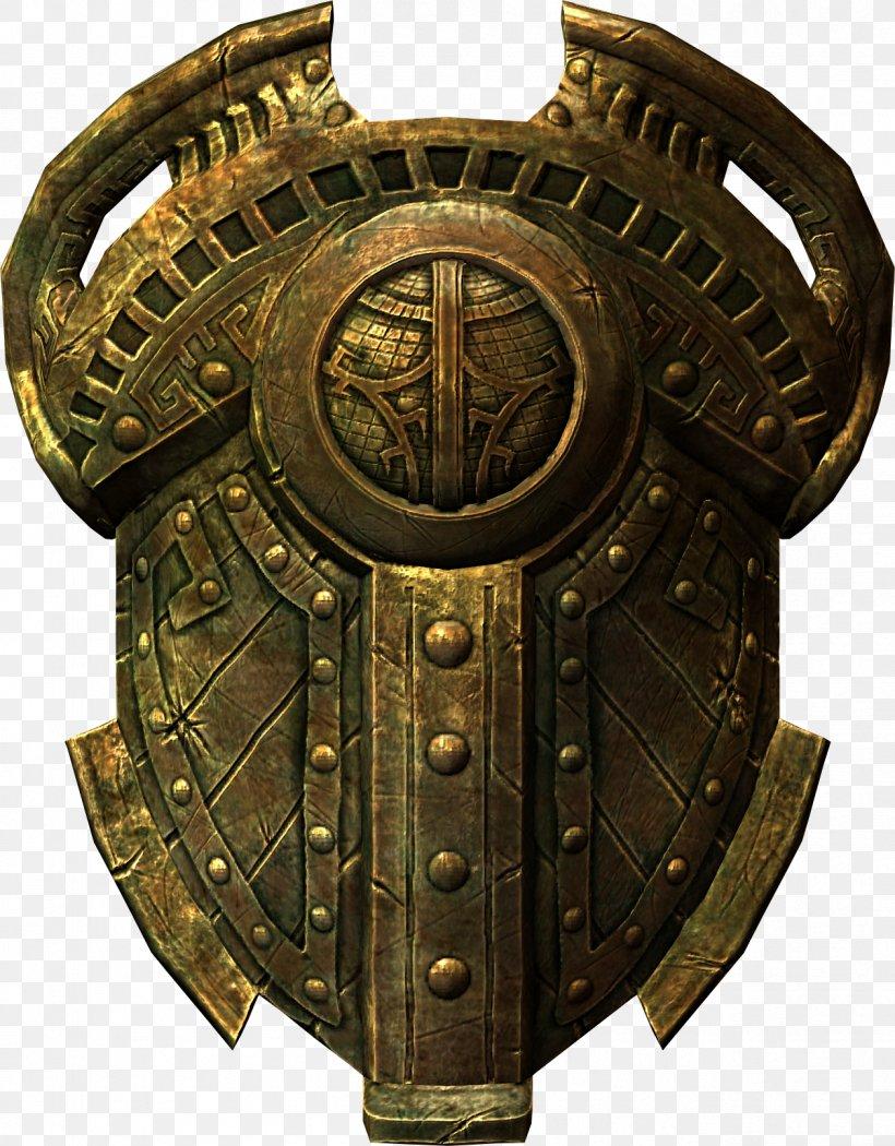 The Elder Scrolls V: Skyrim – Dawnguard Oblivion The Elder Scrolls Online: Tamriel Unlimited Fallout 3, PNG, 1258x1612px, Oblivion, Armour, Artifact, Brass, Fallout 3 Download Free