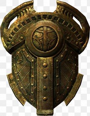 Shield Image, Free Picture Download - The Elder Scrolls V: Skyrim – Dawnguard Oblivion The Elder Scrolls Online: Tamriel Unlimited Fallout 3 PNG