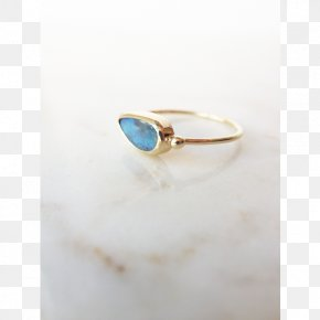 Jewellery - Turquoise Opal Body Jewellery PNG