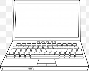 Space Computer Cliparts - Computer Mouse Computer Monitors Black And White Clip Art PNG