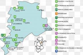 Oriental - Land Lot Map Line Area Font PNG