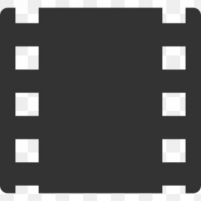 Movie Free Icon - Film Director Download PNG