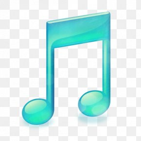 Musical Note - Musical Note Download PNG