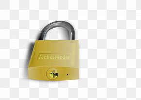 Lock Clipart - Padlock Clip Art PNG