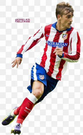 Football - Antoine Griezmann Atlético Madrid France National Football Team Argentina National Football Team Football Player PNG