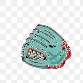 Baseball - Baseball Glove PNG