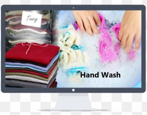 FOLDED HANDS - Aloe Vera Washing Laundry Cleaning Stain PNG