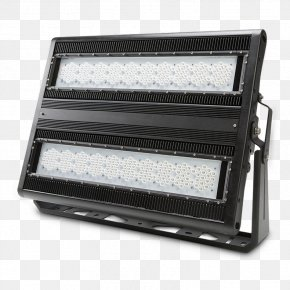500w Led Floodlight - Light-emitting Diode Lighting LED Lamp Light Fixture PNG