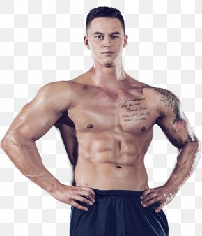 Bodybuilding - Bodybuilding Physical Fitness Torso Arm Hip PNG