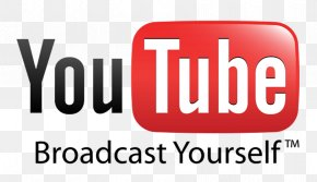Youtube - YouTube Broadcasting Television Video Clip PNG