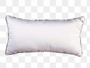 Cotton Pillow - Throw Pillows Cushion Textile Rectangle PNG