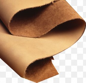 Goat - Aniline Leather Raw Material Goat PNG