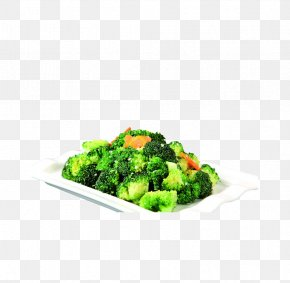 Broccoli - Broccoli Lo Mein Thai Fried Rice Vegetable Food PNG