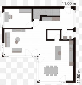 House - Floor Plan House Architecture Architectural Plan Interior Design Services PNG