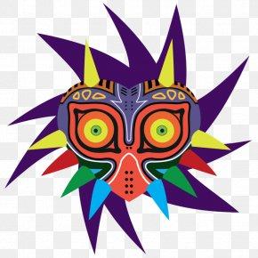 Totem Vector - The Legend Of Zelda: Majora's Mask Link The Legend Of Zelda: Ocarina Of Time The Legend Of Zelda: The Wind Waker The Legend Of Zelda: Skyward Sword PNG