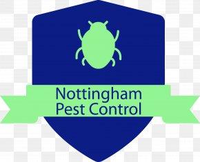 Gannon Pest Control - Nottingham Pest Control Organism Logo PNG