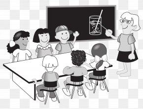 Teacher - Classroom Teacher Clip Art PNG