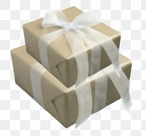 Box - Box Gift Wrapping Image PNG