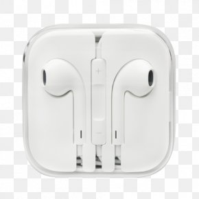 Microphone - IPhone 6 Apple Earbuds Microphone Headphones Lightning PNG